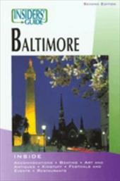Insiders' Guide to Florida Keys and Key West 2914001