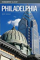 Insiders' Guide to Philadelphia 2915677
