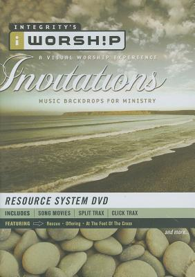 Integrity's Iworship Resource System DVD: Invitations