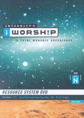 Integrity's iWORSHIP: A Total Worship Experience: volume n