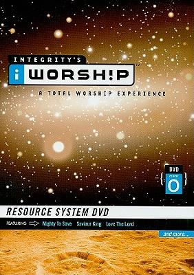 Integrity's iWorship Resource System DVD, Volume 0