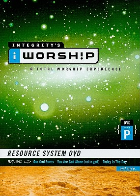 Integrity's iWorship Resource System DVD, Volume P