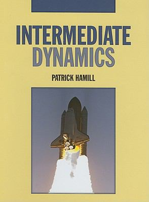 Intermediate Dynamics 9780763757281