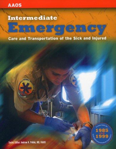 EMT- Intermediate 9780763722449