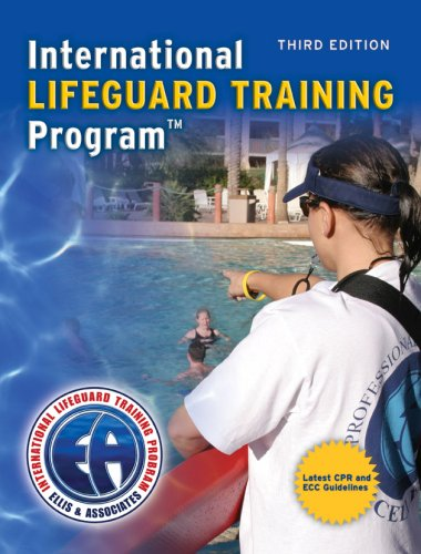 International Lifeguard Training Program 9780763741983
