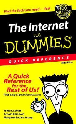 Internet for Dummies Quick Reference 9780764516450