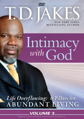 Intimacy with God 9780764207648