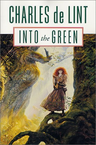 Into the Green 9780765300225