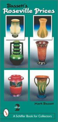 Introducing Roseville Pottery 9780764313783