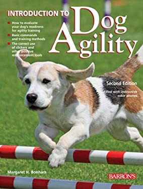 Introduction to Dog Agility 9780764141386