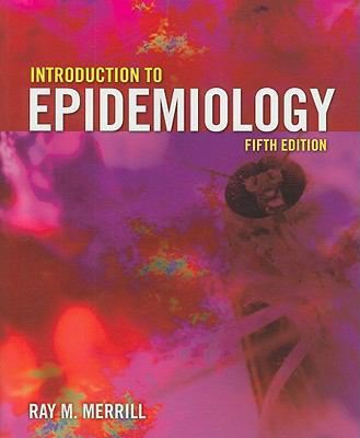 Introduction to Epidemiology 9780763766221