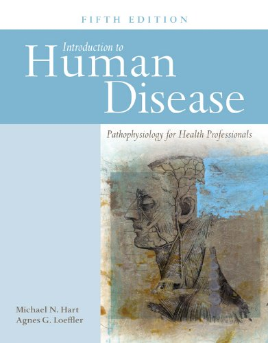 Introduction to Human Disease: Pathophysiology for Health Professionals 9780763777661
