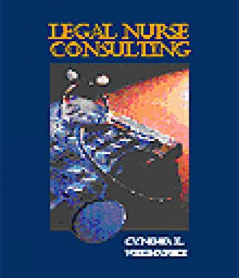 Introduction to Legal Nurse Consulting 9780766810525