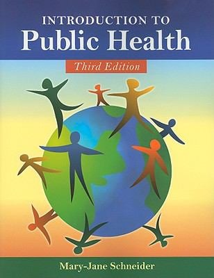 Introduction to Public Health 9780763763817