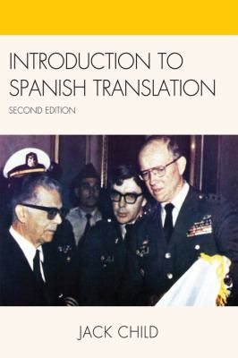 Introduction to Spanish Translation 9780761848974