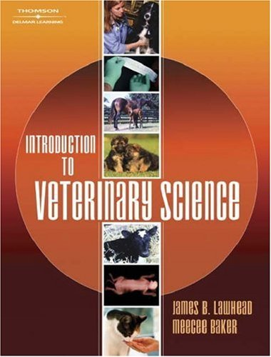 Introduction to Veterinary Science