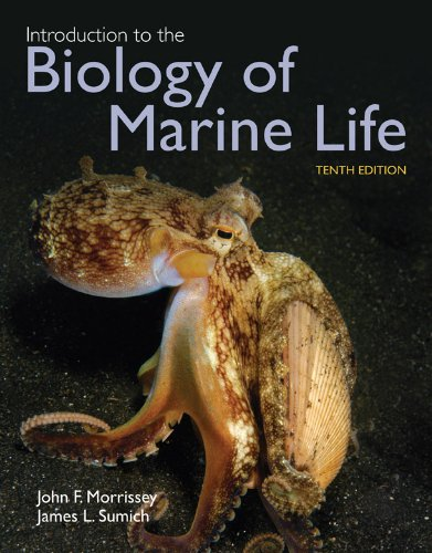Introduction to the Biology of Marine Life 9780763781606