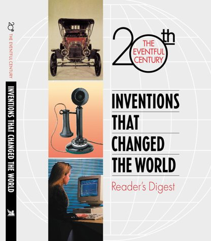 Inventions That Changed the World 9780762102693