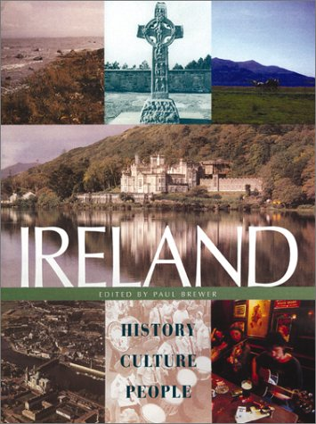 Ireland: History-People-Culture 9780762412693