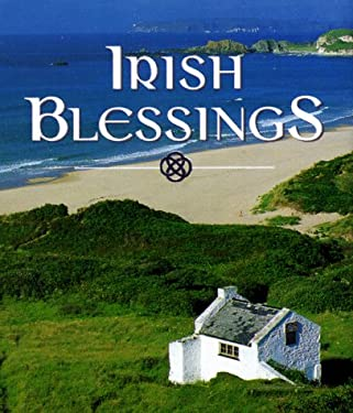 Irish Blessings 9780762404506
