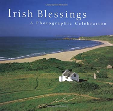 Irish Blessings 9780762404780