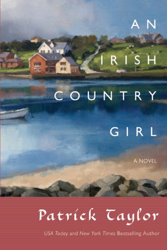 An Irish Country Girl 9780765320735
