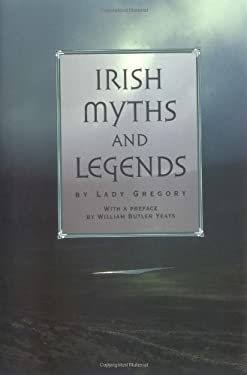 Irish Myths and Legends 9780762402816