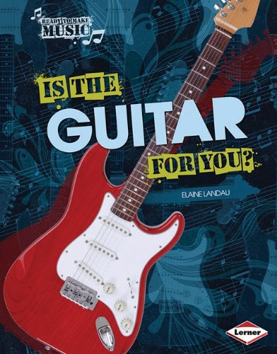 Is the Guitar for You? 9780761354246