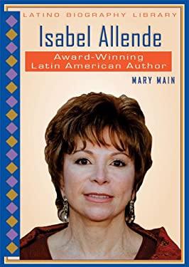 Isabel Allende: Award-Winning Latin American Author