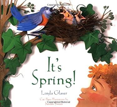 It's Spring (Lb) 9780761317609