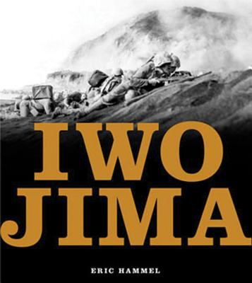 Iwo Jima: Portrait of a Battle: United States Marines at War in the Pacific 9780760325209