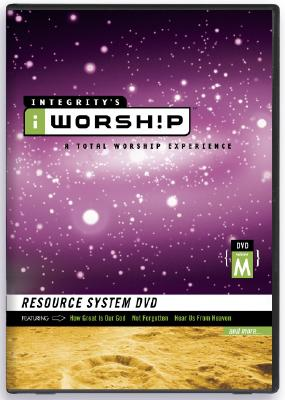 Iworship DVD M
