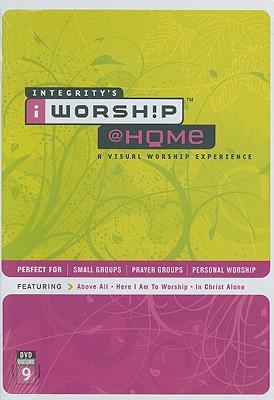 Iworship Home, Volume 9