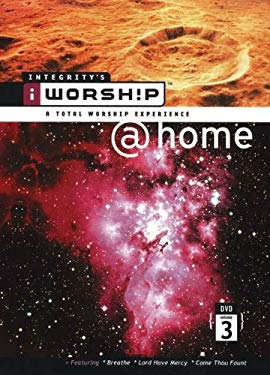 Iworship@home, Volume 3
