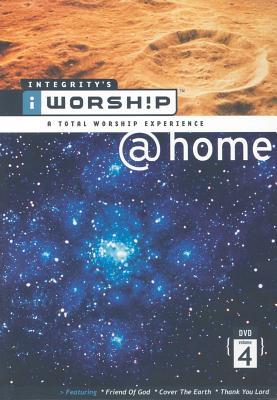 Iworship@home, Volume 4