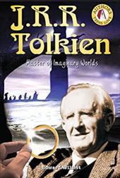 J.R.R. Tolkien: Master of Imaginary Worlds 2962731