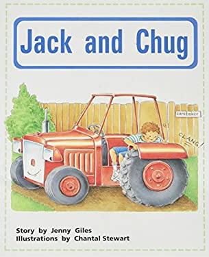 Jack and Chug 9780763519520