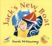 Jack's New Boat 2927712