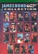 James Bond 007 Collection: Trumpet [With CD] 9780769299143