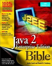 Java 2 Bible