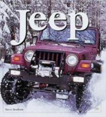 Jeep 9780760310069
