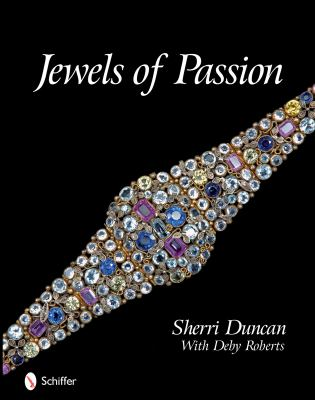 Jewels of Passion: Costume Jewelry Masterpieces 9780764328978