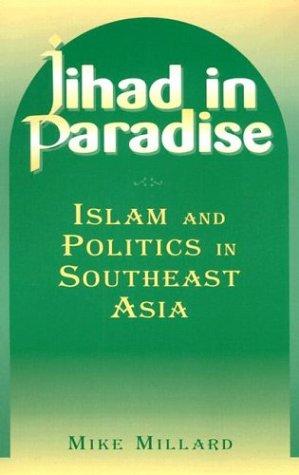 Jihad in Paradise 9780765613363