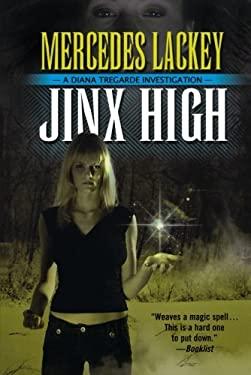 Jinx High 9780765313195