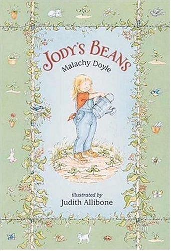 Jody's Beans 9780763606879