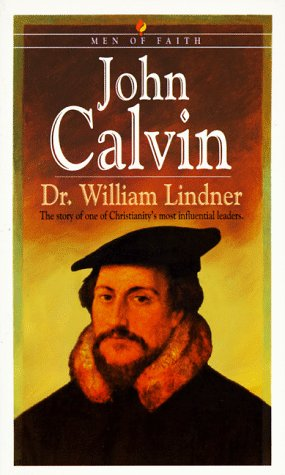 John Calvin 9780764220050