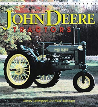 John Deere Two Cylinder Tractors 9780760316191