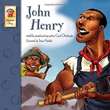 John Henry 9780769632841