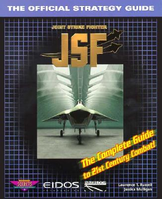 Joint Strike Fighter: The Official Strategy Guide 9780761514268