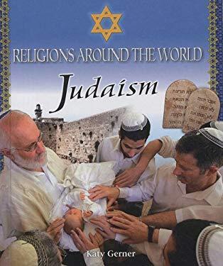Judaism 9780761431701